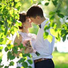 Wedding photographer Elvira Brudova (Brudova). Photo of 16.09.2016