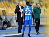 'Defensief target van Standard nu ook op de radar van KAA Gent'