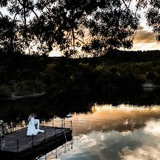 Wedding photographer Rafa Cucharero (rafacucharero). Photo of 02.10.2016