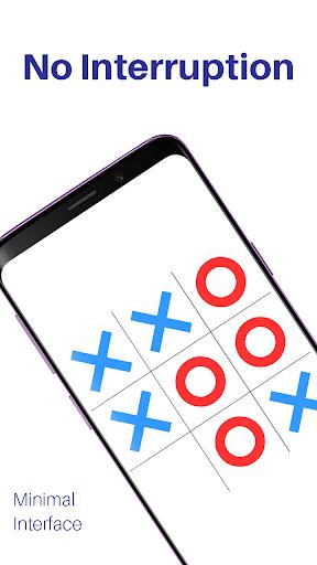 Ultimate Tic Tac Toe XO   Board Games apkdebit screenshots 12