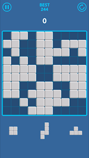 Match & Pop - Block Puzzle Game 1.0 APK + Мод (Free purchase) за Android
