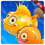 Fish Games Mania Icon