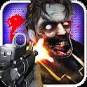 Zombie Sniper -survival war icon