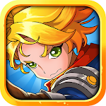 Tap Legend: Hero Fight Offline Icon