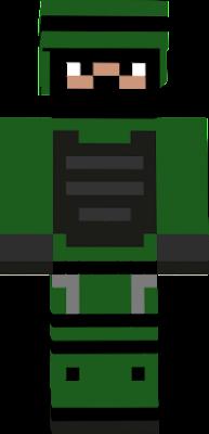 Counter-TErorist