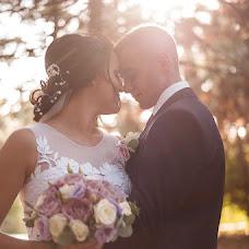 Wedding photographer Mariya An (Anmasher). Photo of 20.01.2018