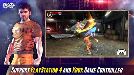 Dark Prison: Survival Action Game against Virus 6