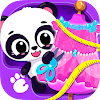 Cute & Tiny Baby Fashion - Design & Dress Up Fun APK Icon