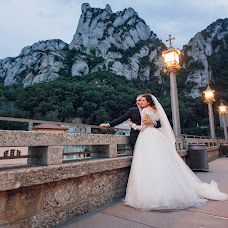 Wedding photographer Ivan Kuchuryan (livanstudio). Photo of 03.08.2018