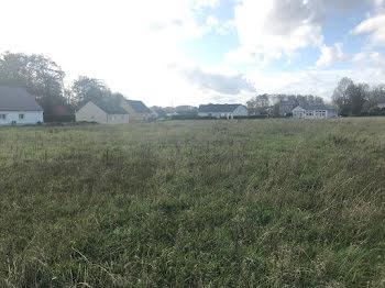 terrain à Sainte colombe (76)