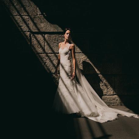 Wedding photographer Manuel Balles (manuelballes). Photo of 23.02.2018