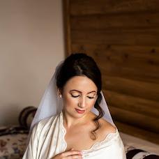 Wedding photographer Yuliya Kuznecova (kuznetsovaphoto). Photo of 08.10.2017
