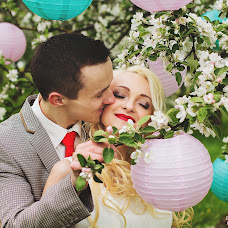 Wedding photographer Denis Lyashko (denisdesya). Photo of 17.01.2016