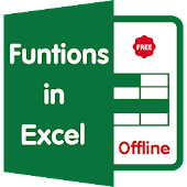 Funtions in Excel