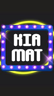 Hari Kiamat - náhled
