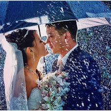 Wedding photographer Yuriy Schapov (jam-sakh). Photo of 21.08.2013