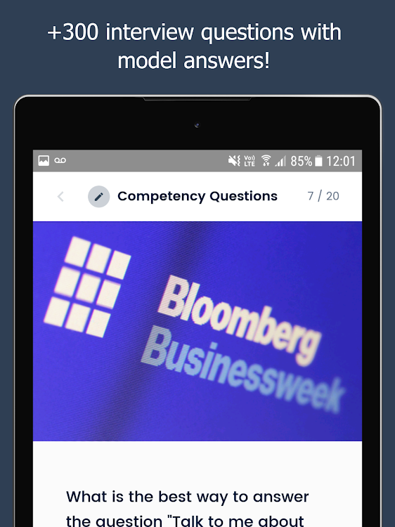 Investment Banking - The Ultimate Interview Guide – (Android