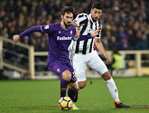 La Fiorentina a posé un nouveau geste pour son capitaine disparu trop tôt