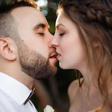 Wedding photographer Ilya Denisov (indenisov). Photo of 20.09.2018