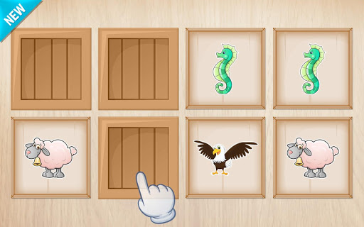 Animals Puzzle for Kids 2.0.4 screenshots 7