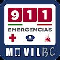 911MovilBC icon