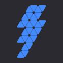 Thunderstorm for Nanoleaf icon