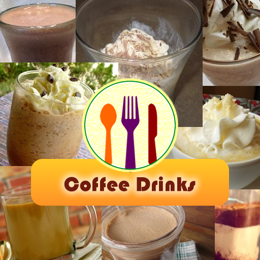 Coffee Drinks Recipes