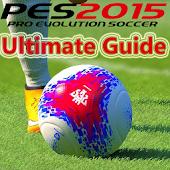 PES 2015 Ultimate Guide APK for Ubuntu