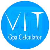 VIT GPA Calculator