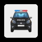 PoliceStreamFree icon
