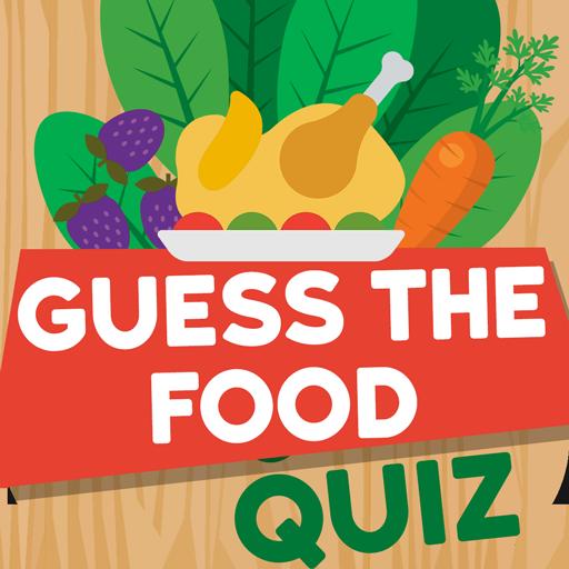 Guess The Food Quiz Games Free - Food Trivia Games