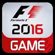 Logo F1 2016