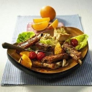 Spareribs Recipe