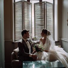 Wedding photographer Svetlana Sokolova (sokolovasvetlana). Photo of 05.12.2018