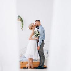 Wedding photographer Vladimir Voronchenko (Vov4h). Photo of 24.09.2017