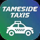 Tameside Taxis icon