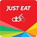 Just Eat dublinbikes