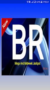 BetRand Jackpot Official for PC-Windows 7,8,10 and Mac apk screenshot 1