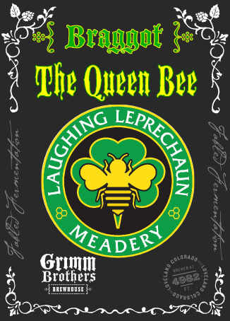 Logo of Grimm Brothers Queen Bee