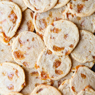 Butter Crunch Cookies Recipes.