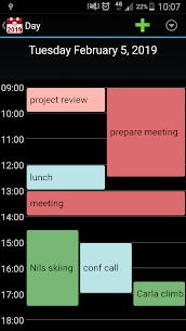 Calendar 2020 : agenda, events, reminders 7.0 APK + MOD (Unlocked) 2