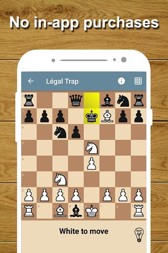 Chess Coach Pro 2.35 screenshots 10