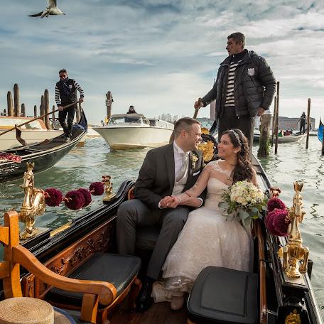 Fotógrafo de bodas Sebastian Sanint (ssanint). Foto del 06.03.2018