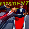 THE BODYGUARD DEFENDERS: SAVE PRESIDENT 2020 icon