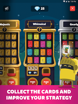 Trivia Crack (Ad free) apk screenshot