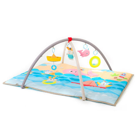 Taf Toys Seaside Pals Babygym