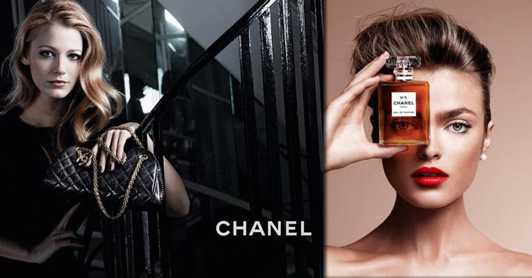 Lüks Moda Markaları - Chanel