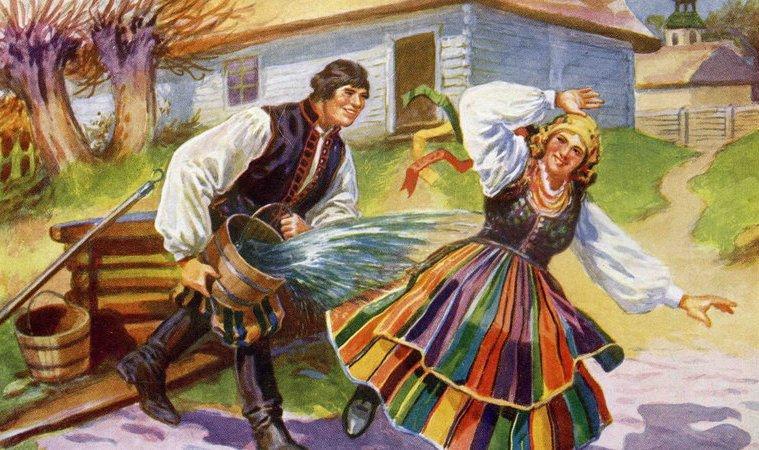 Święta wielkanocne – zwyczaje, tradycje i symbole