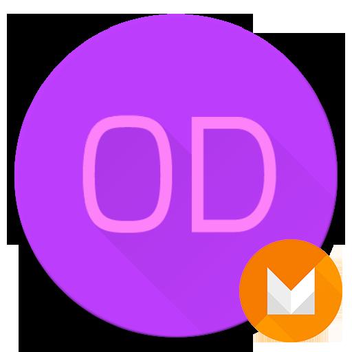 OrchiDeep CM13 CM12 Theme