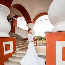 Wedding photographer Vyacheslav Sosnovskikh (lis23). Photo of 27.07.2016